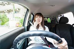 福井県の交通事故について